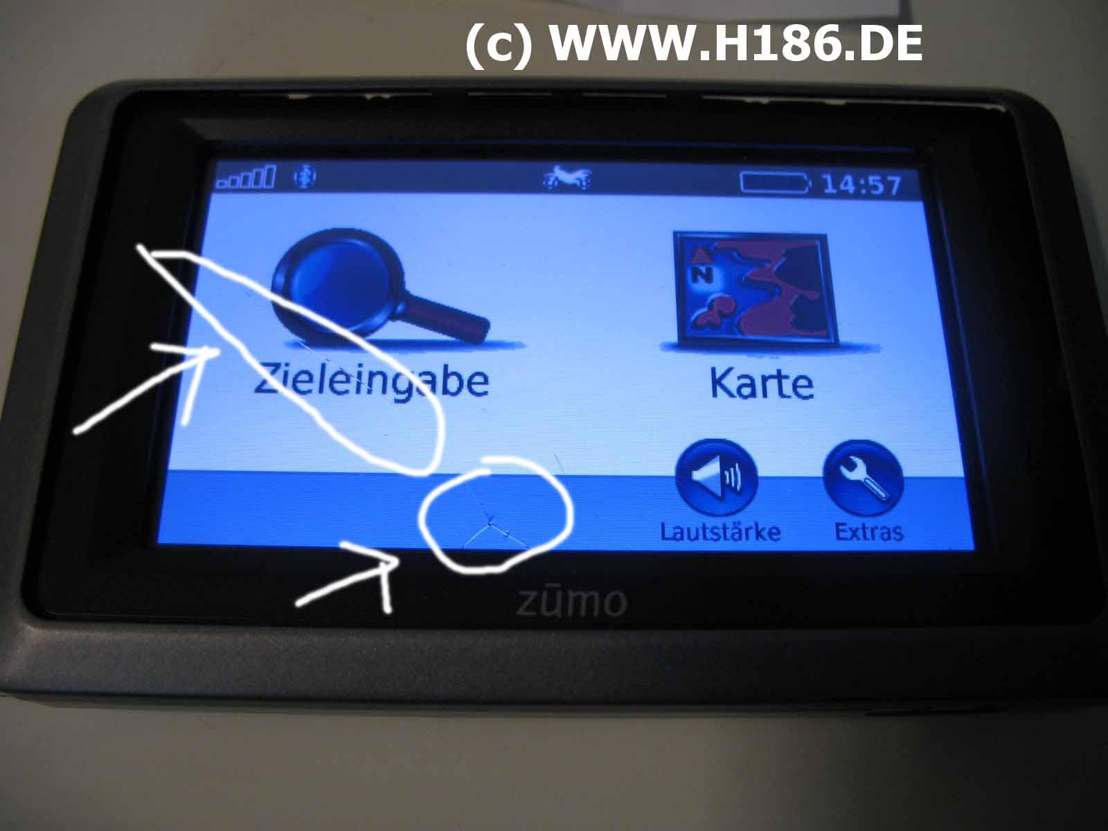 rep 16 riparazione touchscreen navigazione gps tomtom go. Black Bedroom Furniture Sets. Home Design Ideas