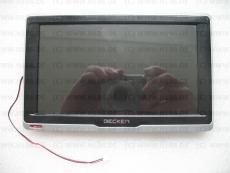 6,2 Display Becker Transit.6 Professional.6 BE B50 B51
