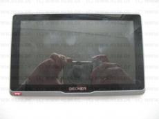 7 Display Becker Active.7S, SL BE 3B40 gebraucht
