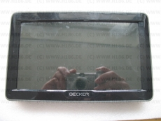 7 Display Becker Professional 70 BJ E12