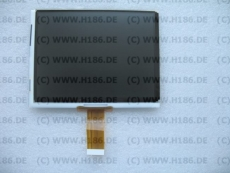 5,0 LCD Panel Garmin GPSMAP 292 ohne Hintergrungbeleuchtung without Backlight