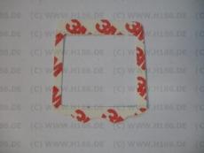 Klebepad Klebefolie Garmin Rino 110 120 130 Glue Sticker 3M Klebefolie