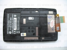 5,0 Display BMW Navigator VI (komplett) used gebraucht