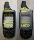 #204 Frontglas Garmin GPSMAP 60 60C 60CS 60Cx 60CSx Astro 220