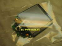 2,6 Display Garmin Rino 110 120 130