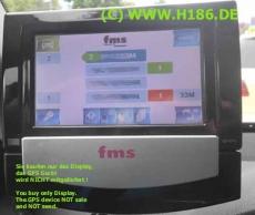 4,3  Display Fms Taxi Funk