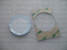 #222 Frontglas Garmin Fenix 1-2 Quatix Tactix D2 Pilot
