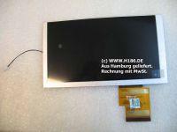 6,0 Display passend Insiston C-6205 (ohne Touchscreen)