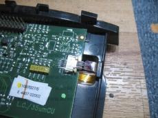 Touchscreen passend für Display SP10Q010-ZZA ( Saeco )