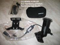 Medion PNA235 235 Halterung Halter Holder Tasche TMC Antenne