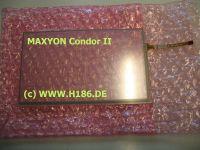 6,0 Touchscreen Passend für MAXYON Condor II