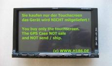 7 Touchscreen Xomax XM-2DTSBN703