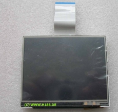 Reparatur Display Touchscreen Talea Saeco Talea G1619A03UTW00 CMG123647A02ZTW  MY08 Amber