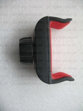 #296 Universal Handy Klemmhalterung Klammer Mutteraufnahme für 17mm Kugel