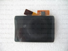 Garmin Vivoactive HR Ersatz Display Replacement Repair Part + Klebefolie