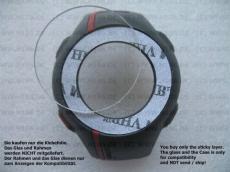 Kleber Klebepad Klebefolie Garmin Forerunner 110 210, Approach S1
