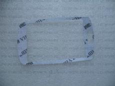 Rahmen Kleber Klebepad Klebefolie Garmin Approach G6 Glue Sticker