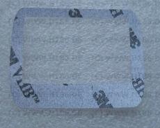 Rahmen Kleber Klebepad Klebefolie Garmin Forerunner 310XT  Glue Sticker