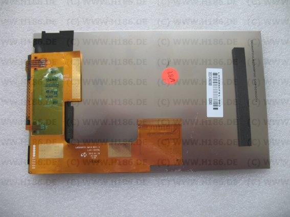 GO 60 mit Seriennumern VBxxx Display passend für Tomtom Start VAxxx