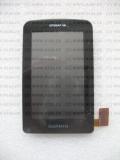 3,0 Display + Glas + Klebefolie Garmin GPSMAP 66 66i 66s 66st replacement + sticky layer tape
