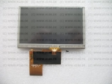 4,3 Display Blaupunkt Motopilot 43