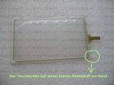 Touchscreen Garmin StreetPilot 2610 2620 2720 2820