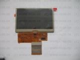 4,3 Display Navigon 2100 2110 2150 MAX