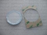 #222 Frontglas Garmin Fenix 1-2 Quatix Tactix D2 Pilot Ersatz Glass Glas Replacement Part