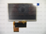 4,3 Display AT043TN24 V.1. ATO43TN24