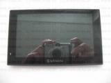 5,0 Display Garmin Nuvi 2599 2519 2559 2569 2589 zusammen mit Rahmen Frontframe