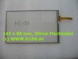 6,0 Touchscreen für LCD HSD062IDW1