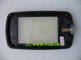 Touchscreen Garmin Edge 800 / 810 zusammen mit der Schale