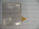 Touchscreen passend für Saeco Kaffee & Espressomaschinen, 2 Stück, mit Kratzer