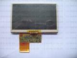 4,3 Display LMS430HF02 LMS43OHFO2