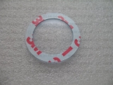 #225 Frontglas Garmin Forerunner 110 210 Approach S1 Frontscheibe Ersatz Glass Glas Replacement Part