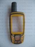 Front Gehäuse Garmin GPSmap 62 Case with glass Frontcover Abdeckung mit Glas #0410