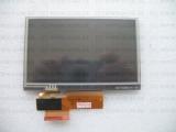 4,3 Display Garmin Zumo 660 gebraucht / used