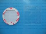 #226 Frontglas Garmin Forerunner 735XT Frontscheibe Ersatz Glass Glas Replacement Part