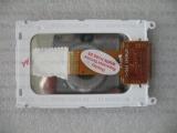 2,6 Display DF1624X FPC-1 Garmin Edge 800 810 ohne Touchscreen