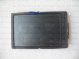 2,6 Display DF1624X FPC-1 Garmin Approach G6 ohne Touchscreen